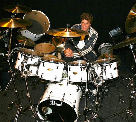 gary husband drummerworld gary husband