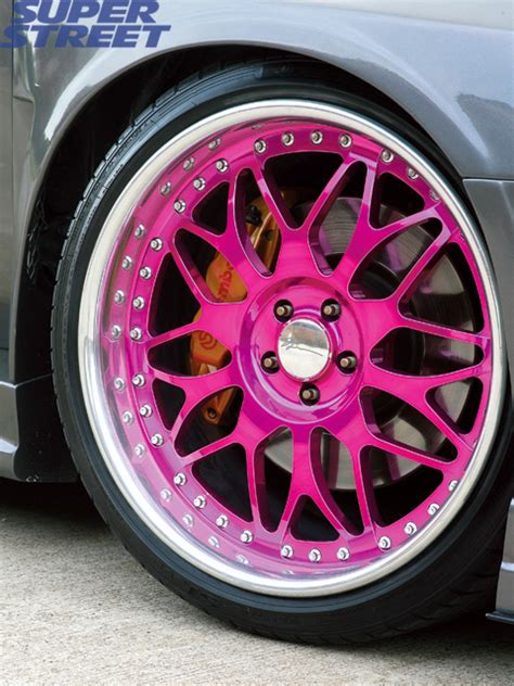 subaru chrome i found dicksons pink is300 clublexus lexus forum