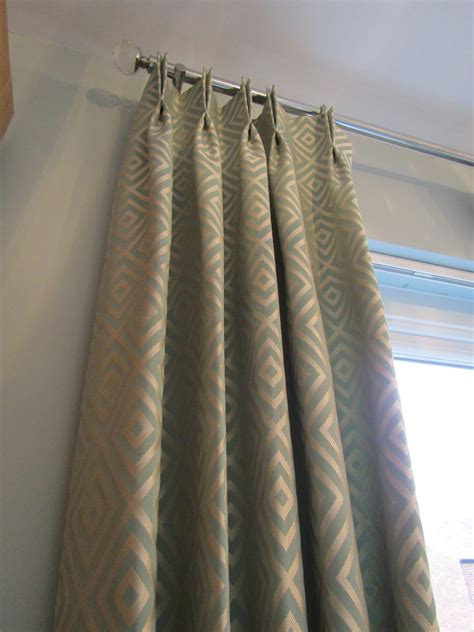 pin curtains pins and needles lined curtains part 4