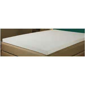 3 memory foam mattress topper adaptaflex 3 quot memory foam mattress topper 625845