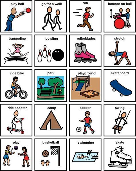 printable visual schedule for kindergarten pinterest autism visual schedule visual schedule