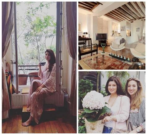 twinkle khanna home decor twinkle khanna takes paris by storm celebrity news