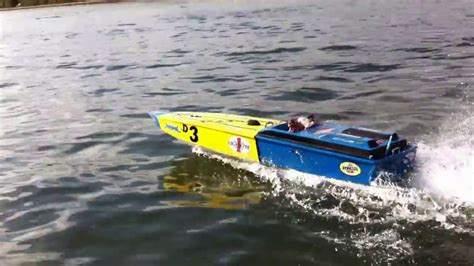 cigarette boat racing youtube 72inch cigarette offshore racing boat with inline twin