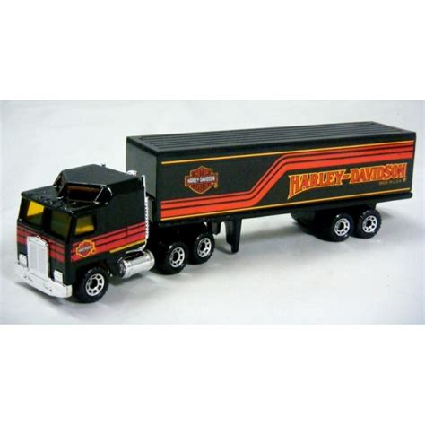 kenworth truck factory matchbox kenworth harley davidson factory delivery truck
