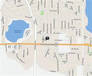map of loveland colorado map contact info locust park apartments loveland co