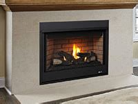 Fireplace Distributor by California Direct Vent Gas Fireplaces From Superior