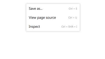 asp net menu templates asp net context menu right click menu