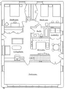 Pole Barn House Floor Plans Barn Houses Plans Find House Plans