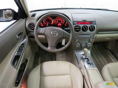 Mazda 6 Wagon Interior by 2004 Mazda Mazda6 S Sport Wagon Interior Photo 68407874