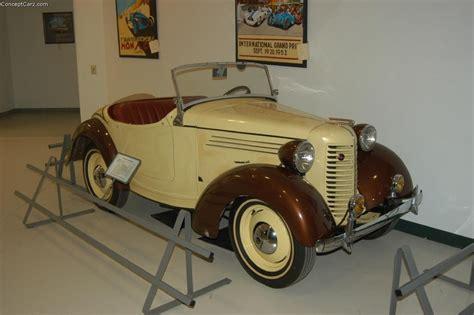 bantam roadster 1939 american bantam model 60 conceptcarz com