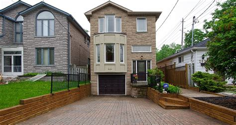 house for sale toronto detached family house for sale 287 connaught ave toronto