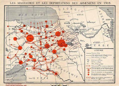 impero ottomano riassunto genocidio armeno la storia internazionale