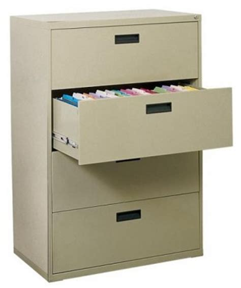 clear mind organizing file cabinet tips
