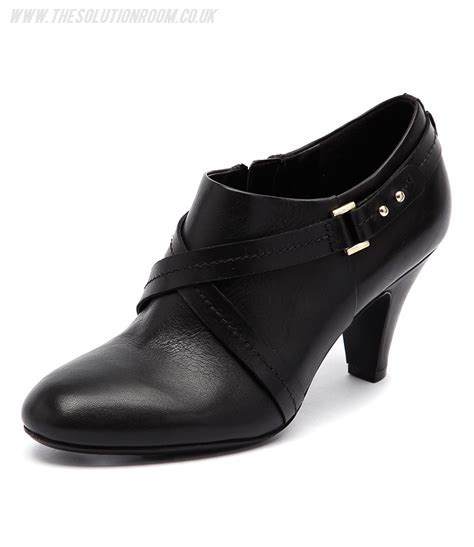 shoes outlet beca black by naturalizer shoes outlet uk