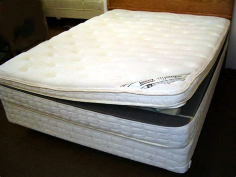 sleep number bed pillow top replacement sleep number bed replacement pillow top softside waterbed