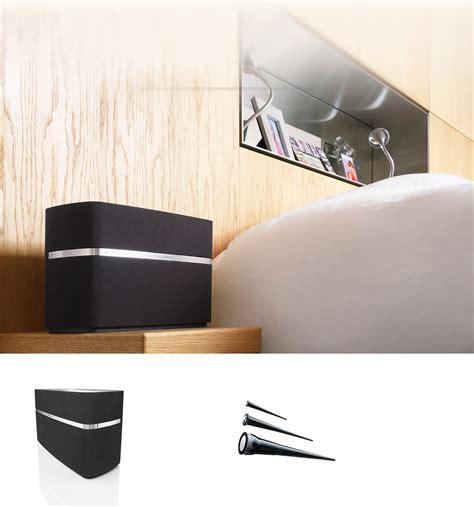 bowers wilkins a5 airplay speaker