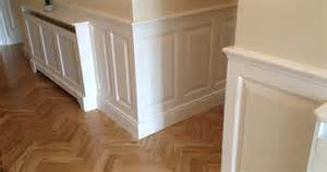 good Pictures For Kitchen Wall #1: tullyvin-wall-panelling.jpg