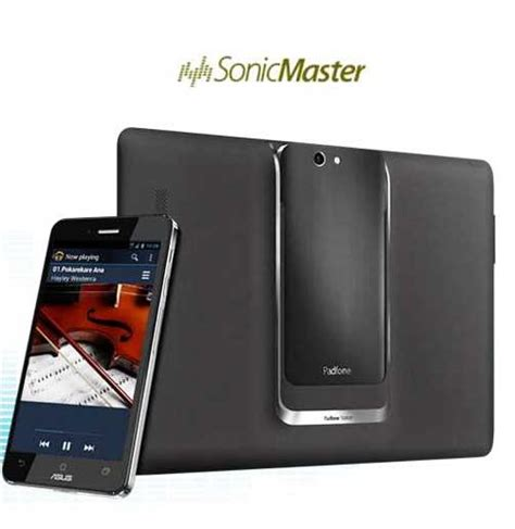 Tablet Asus Sonicmaster New Asus Padfone X Unlocked Gsm 5 Quot Hd Lte Smartphone Tablet 4 4 Kitkat Ebay