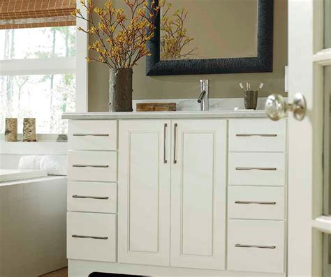 Schrock Bathroom Vanity with White Bathroom Vanity And Storage Cabinet Schrock