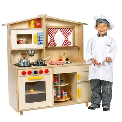 Kitchen For Toddlers by Wooden Kitchen