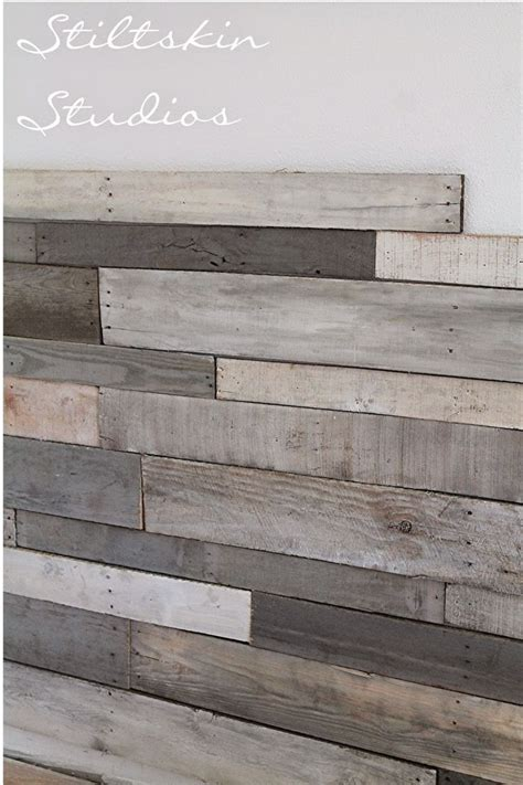 best 25 pallet walls ideas on pallet accent wall master bedroom wood wall and wood