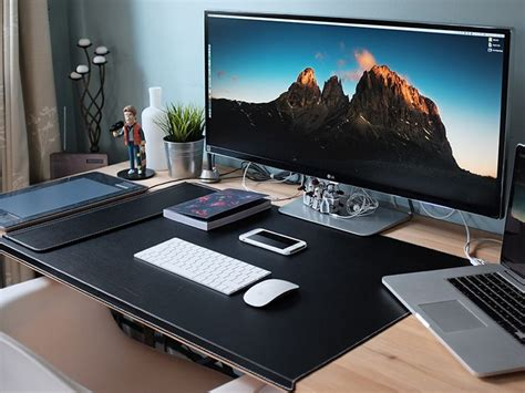 computer setups 25 best ideas about office setup on cool desk