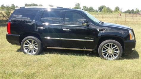 accident recorder 2010 cadillac escalade ext engine control 1gyukdef0ar291025 2010 cadillac escalade platinum edition with 11 354 miles