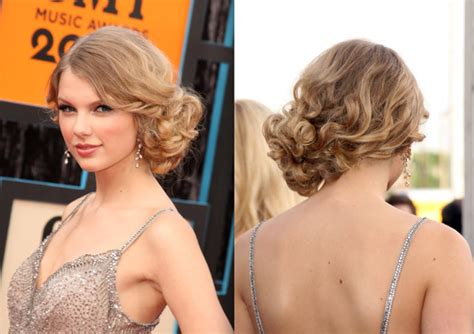 Wedding Hairstyles Curly Side Bun by Beautiful Wedding Hairstyles Curly Side Bun Elite