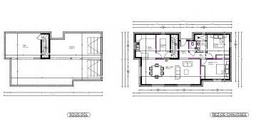 maison de plain pied avec sous sol constructions bernard