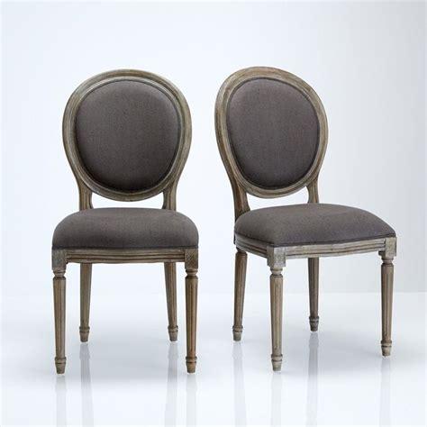 chaises médaillon les 25 meilleures id 233 es concernant chaise medaillon sur