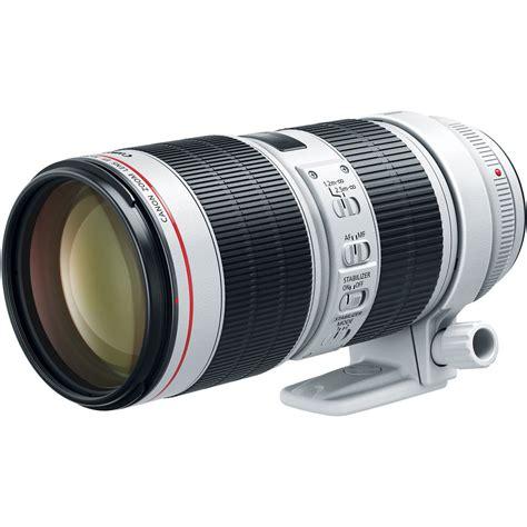 Lens Ef 70 200mm F 2 8l Is Ii Usm canon ef 70 200mm f 2 8l is iii usm lens
