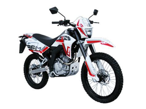 125 Motorrad Enduro Neu by Bis 125 Ccm