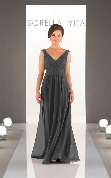 Simple Elegant Mermaid Dress