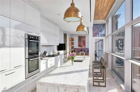 oven kitchen design 44 kitchens with wall ovens photo exles