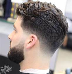 hair tapers at the back 45 classy taper fade cuts for men
