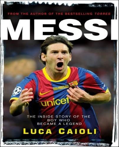 biography messi in english palenge book store