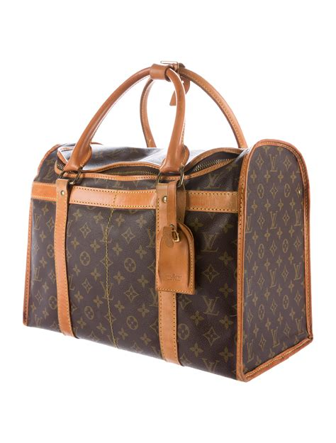 louis vuitton monogram sac chaussures pm weekender bags
