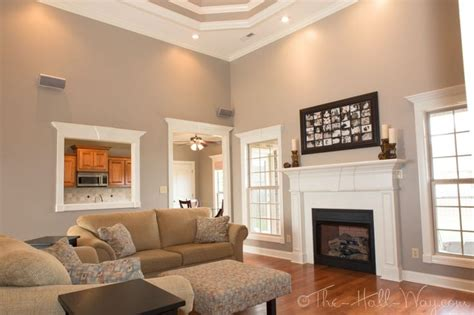 25 best ideas about family room colors on finished basement designs living room
