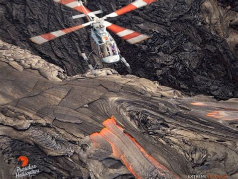 doors helicopter tour big island waterfalls volcano lava hunt helicopter tour from hilo