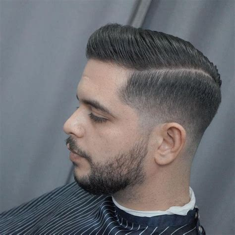 the history behind to side part hair style 101 mens haircuts and best hairstyles for men 2018