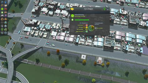 industrial zone layout cities skylines cities skylines guide how industries work gameplayinside
