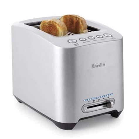 Breville Two Slice Toaster breville 2 slice smart toaster brebta820xl williams