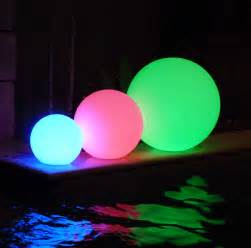 led pool lights floating led pool lights 35cm goglow pty ltd