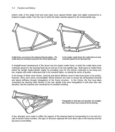 frame design of motorcycle 1 pdfsam motorcycle handling and chassis design foale