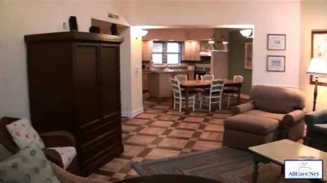 3 bedroom grand villa old key west disney s old key west resort grand villa youtube