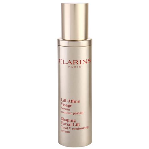 Clarins Serum Shaping Lift clarins shaping lift lifting serum zur festigung