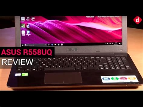 Asus Laptop X555lb Ns51 Best Buy asus x555l review with gaming and 3dmark benchmark tests doovi
