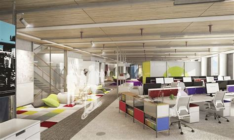 google design jobs london google s new uk headquarters aims to make going to work