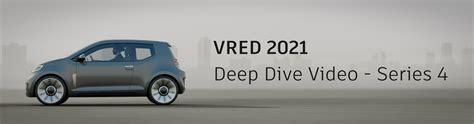 autodesk vred  deep dive series  design studio