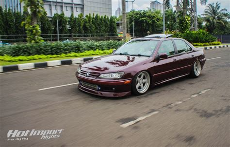 peugeot indonesia the marooney peugeot 406 indonesia automodified iam
